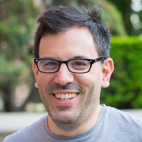 Steven Ovadia